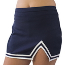 Pizzazz US10 Youth A-Line Uniform Skirt