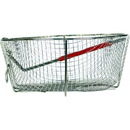 Lodge 10FB2 Basket, Deep Fry 10 1/2