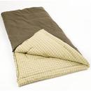 Coleman 2000000100 Sleeping Bag 40 x 84, 6 lbs Hollofil / Big Game