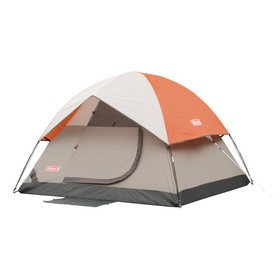 Coleman 2000007828 7x7 Sundome / Sleeps 3 Tent