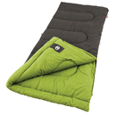 Coleman 2000004454 33x75 Coletherm Duck Harbor Sleeping Bag