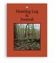 Rome 2045 Hunting Log & Journal