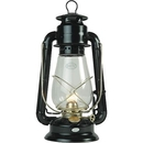 Junior Lantern - Black W/ Gold Trim #20