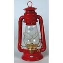 Junior Lantern - Red W/ Gold Trim #20G