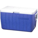 Coleman 3000000152 48 Qt. Cooler, Blue