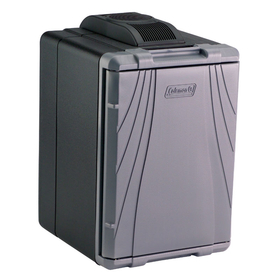 Coleman 5644-710 40 Qt. Thermoelectric Cooler - Grey