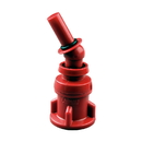 Coleman 3000000928 Fuel Filler - Red