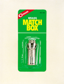 Coghlan 546 Match Holder