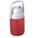Coleman 5542B763G 1/3 Gallon Jug - Red