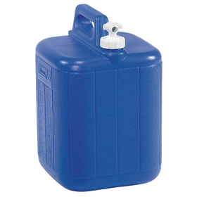 Coleman 5620B718G 5 Gallon Water Carrier - Blue