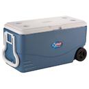 Coleman 6201A748 100 Qt Cooler Wheeled, Xtreme