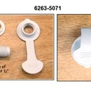 Coleman 6263-5071 Cooler Drain for extreme coolers