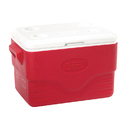 Coleman 6281A703G 36 Qt. Cooler, Red