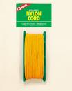 Coghlan 707 Orange Braided Nylon Cord - 50 Foot