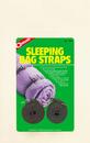 Coghlan 7890 Sleeping Bag Straps, Package of 2