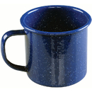 Coleman 815A301T 10 oz. Blue Coffee Mug