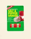 Coghlan 8236 Salt & Pepper Shaker