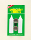 Coghlan 8674 Emergency Candles, Pgk Of 2