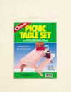 Coghlan 9155 Picnic Table Set Cover