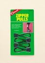 Coghlan 9944 Zipper Pulls, 4 Pack