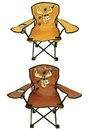 WILCOR CMP0260 Child Chair (Mighty Moose)