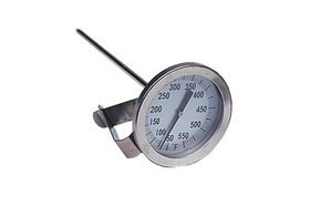 "Camp Chef DFT-6 6"" Thermometer"