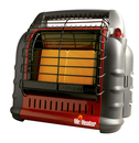 "Mr. Heater F274800 MH18B"" Big Buddy"" Portable Heater 4,000-18,000 BTU"