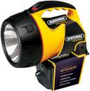 Ray O Vac I6V-B4 6V Industrial Flashlight W/Batteries