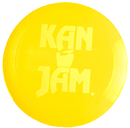 Kanjam Flying Disc - Yellow