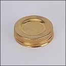 Filler Cap, Brass