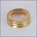 Filler Cap Collar, Brass