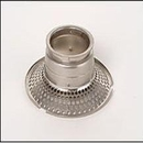 Outer Wick Tube - Nickel