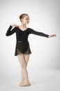 Prima Soft Skirts Chiffon 12 Wrap Skirt