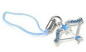 Bow N Arrow Wholesale Cell Phone Charms