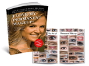 Painful Pleasures COS-006-I-LUV �I Love My Permanent Makeup� - Cosmetic Tattoo Book