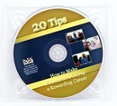 Painful Pleasures COS-063 20 Tips on How to Make Permanent Makeup a Rewarding Career DVD