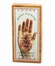 Painful Pleasures COS-136 Original Henna Body Painting Kit