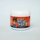Knotty Boy Dreadlock Wax - Dark Wax 4 Oz Jar
