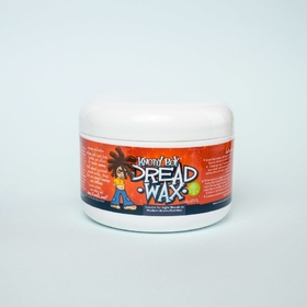 Knotty Boy Dreadlock Wax - Light Wax 8 Oz Jar