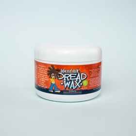 Knotty Boy Dreadlock Wax - Dark Wax 8 Oz Jar
