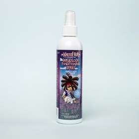 Knotty Boy Dreadlock Conditioning Spray - Purple Haze Lavender Conditioner 8 Oz