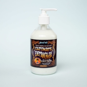 Knotty Boy Every Body Ultimate Detangler - 8 Oz Bottle