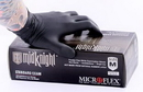 MicroFlex GLOV-009 Midknight Nitrile Medical Gloves - Price Per Box - By the Box or Case