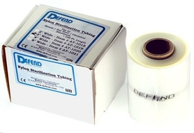 "Nylon Sterilization 3"" Dual Indicator Tubing"