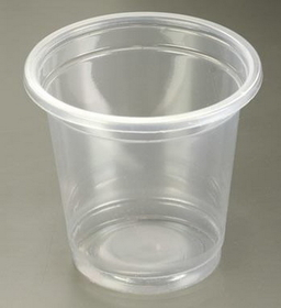 3Oz Plastic Rinse Cups, Ultrasonic Cups, Various Multi Purpose Cups - Sleeve Of 50