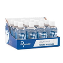 Recovery MED-048-case Recovery Aftercare Sea Salt Mouth Rinse - Alcohol Free Oral Piercing Aftercare - 8oz - Price Per Ca