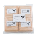 Precision MED-059-big-bag Toothpicks - Big Bag of 1440 Toothpicks