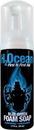 H2Ocean MED-170-case H2Ocean Blue Green Foam Soap Tattoo Aftercare- 1.7oz - Case of 24 Bottles