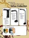 OttLite MED-192 OttLite 13W Task Lamp - Tattoo, Piercing, Drawing Lamp