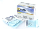 "DEFEND MED-207-SP-0200 Defend Sterilization Pouches - 2.25"" x 2.75"" - Price Per Box of 200"